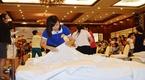 Đà Nẵng: Tổ chức hội thi nghiệp vụ buồng phòng cho ngành du lịch
