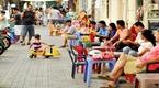 """Những món ăn """"ngoại đạo"""" đổ bộ phố Sài Gòn"""