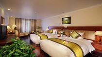 Executive Wing Suite
