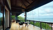 Khu khách sạn - Blue Ocean Suite