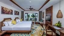 2-Bedroom Garden/Lagoon Villa
