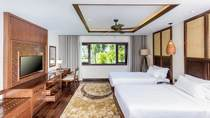 4-Bedroom Garden Villa