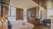 1-Bedroom Royal Pent House