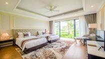 4- Bedroom Villa Garden View
