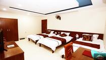 Deluxe Triple Bed