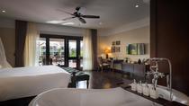 Duplex Suite Balcony