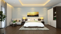 Superior (Double/Twin bed)