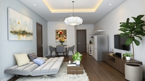 One bedroom Apartment suite