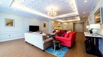 Villa 3-Bedroom