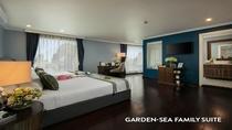 Ocean-View Family Suite