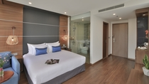 3-Bedroom Royal Pent House