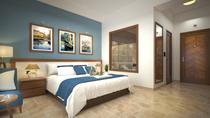 Luxury Suite Ocean view with balcony