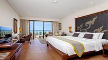 Beach Front 1-Bedroom Pool Villa