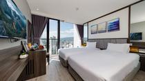 Deluxe City View & Balcony