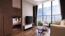 1 Bedroom Deluxe Residence Ocean - CC1