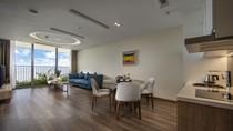 1 Bedroom Deluxe Residence Ocean