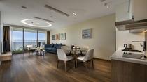 1 Bedroom Premier Residence Ocean