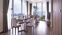 2 Bedroom Premier Residence - CC1