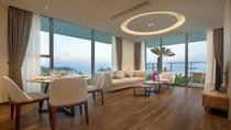 3 Bedroom Executive Sky - CC1