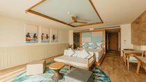 Deluxe Suite Ocean View Balcony