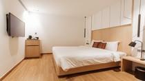 Căn hộ 2 phòng ngủ 2 toilet - tầng 10