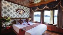 Premium Suite cabin ( 3 ngày 2 đêm)