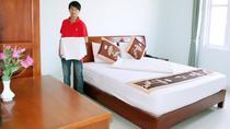 Deluxe ( 1 giường m8 + 1 giường 1m2 )