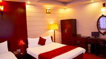 Phòng 2 khách 1 giường