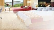 Phòng loại I (2 giường đơn/ 1 giường đôi, 2 giường đơn/ 4 giường đơn)