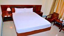 Deluxe 1 giường đôi