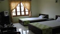 Phòng 4 giường 1m2