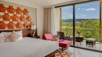 Deluxe Hill View Room