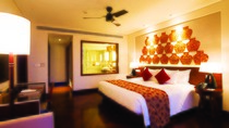 Suite Sea View Hotel
