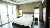 Beachfront Villa 4 Bed Room