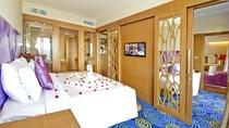 Suite City View (2 Bedroom)