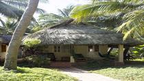 Nhà rông hướng vườn, nhìn ra biển (2 giường lớn)