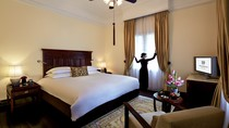 Luxury Room - Historical Metropole Wing
