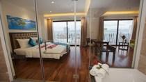 Club Suite (Balcony)