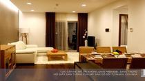 3 Bedroom Deluxe Apartment