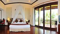 Beach Front Suite Villa