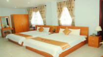 Phòng 2 giường đôi (VIP)