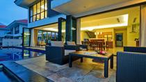Luxurious 5 Bed Room Beachfront Pool Villa