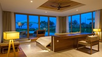 Sea view (Golf) villa 4 bed room
