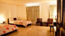 Phòng 1 giường 1m6 + 1 giường 1m4