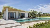 Sea view (Golf) villa 2 bed room