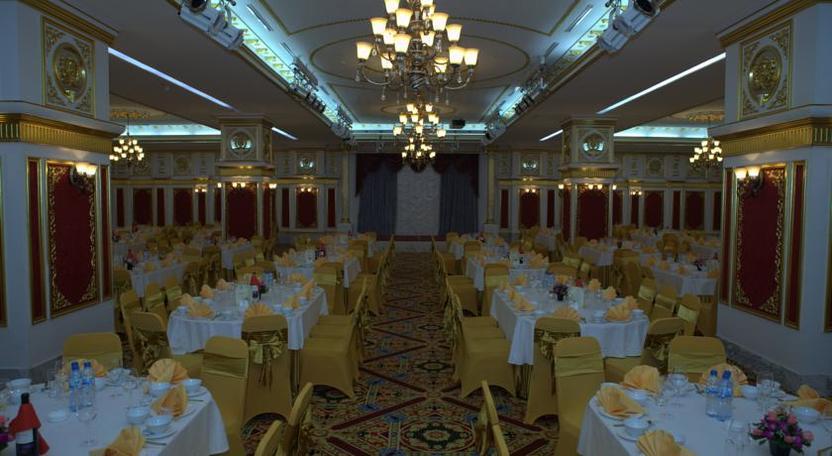 Khách sạn Grand Plaza Hà Nội 0