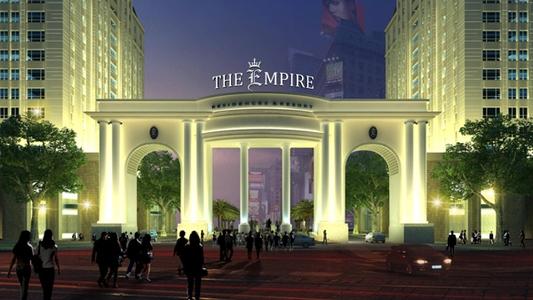 The Empire Residences & Resort Danang