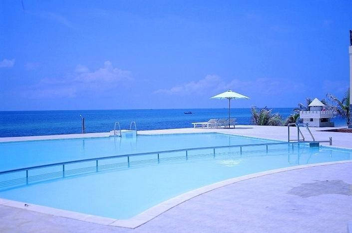 Bể bơi 2