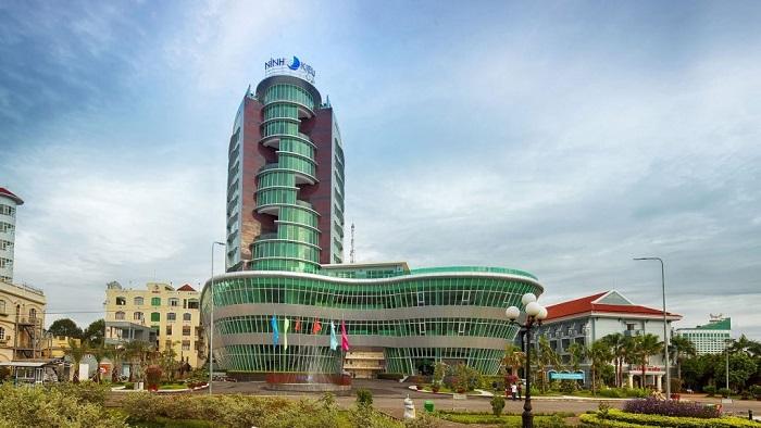 Tổng quan khách sạn